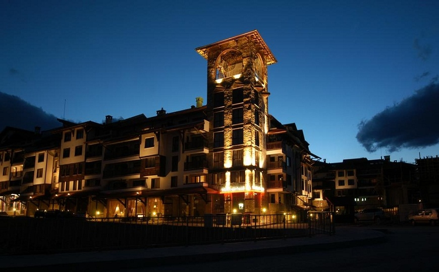 ROYAL TOWERS *** BANSKO