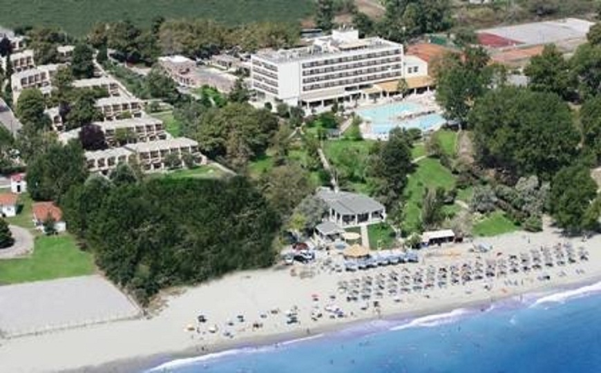 BOMO OLYMPYS GRAND RESORT ****, Pieria