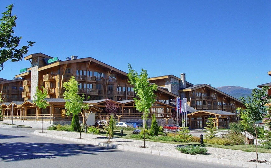 PIRIN GOLF & SPA *****